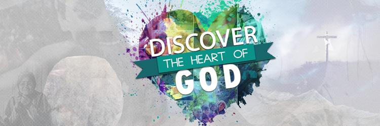 DiscoverHeartofGodfeatured