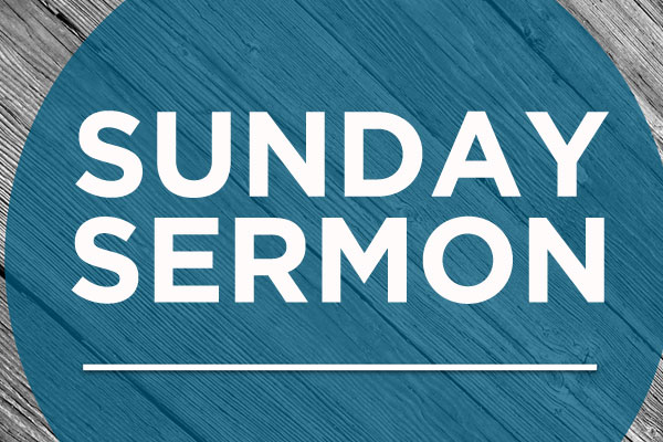 Single Sunday Sermons