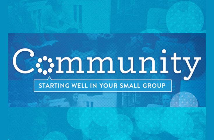 Community: Starting Well