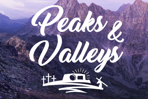 Peaks and Valleys: Part 1 Image